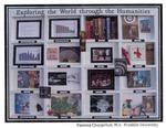 Exploring the World through Humanities