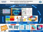 Ethical Leadership: Creating Ethical Organizations