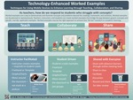 Technology-Enhanced Work Examples: Techniques for Using Mobile Devices to Enhance Learning through Teaching, Collaboration, and Sharing