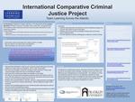 International Comparative Criminal Justice Project