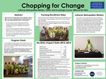 Chopping for Change