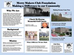Merry Makers Club Foundation Making a Difference in Our Community