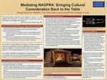 Mediating NAGPRA: Bringing Cultural Consideration Back to the Table