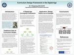 Curriculum Design Framework in the Digital Age