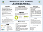 Designing the Future of Learning: A Partnership Approach