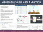 Accessible Game-Based Learning: A Method for Establishing Educational Games Across a Broad Variety of Subjects by Brad Birmingham and Richard Shoop