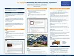 I'm Engaged! Maximizing the Online Learning Experience