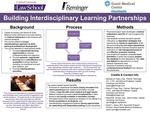Building Interdisciplinary Learning Partnerships