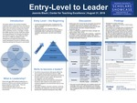 Entry-Level to Leader by Jeannie Black