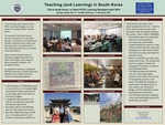 Teaching (and Learning) in South Korea by Barbara Carder