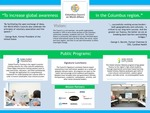 To increase global awareness in the Columbus region