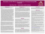 Evaluation of Self-Efficacy & Acceptance of Change Among BSN Students