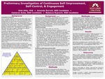 Preliminary Investigation of Continuous Self-Improvement, Self-Control, & Engagement