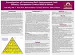 Investigation of Continuous Self-Improvement, Self-Efficacy, Compassion Toward Self & Others