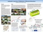 Authentic Learning: A Reflection of Bicycle Adventure