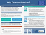 Who Owns the Questions?