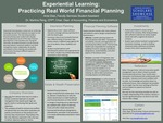 Experiential Learning: ​Practicing Real World Financial Planning by Anta Diao and Martina Peng