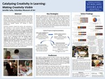 Catalyzing Creativity in Learning: Making Creativity Visible