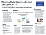 Mitigating Student Learning Burnout