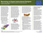 Becoming an Expert Instructional Designer